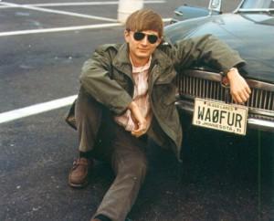 Harrison's MGB