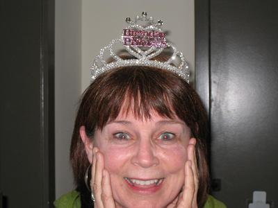 Cathy's Surprise