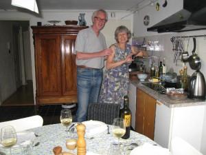 Sape Connie Kitchen
