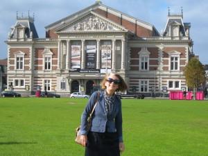 Sarah Concertgebouw