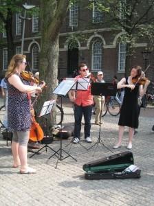 Spui Quartet
