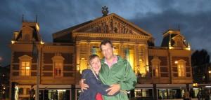 Janice Walter Concertgebouw