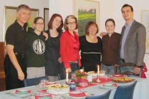 Swiss Christmas 2011