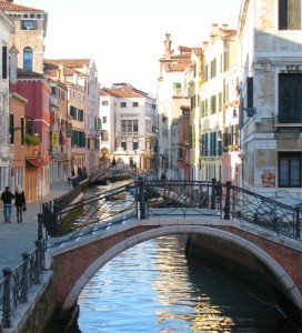 Thin Venice Blonde