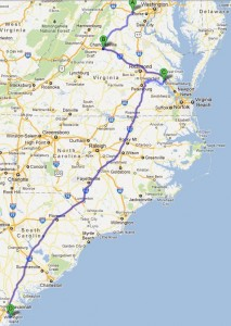 Map Week 50