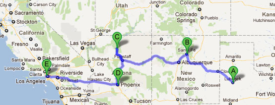 Map Week 52