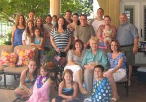 SK Family 2012
