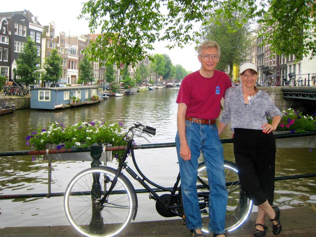 On the Herengracht